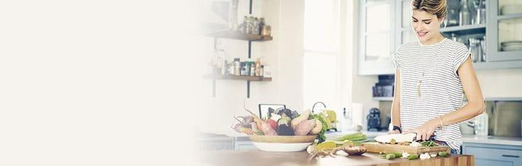 Hansaplast – Sicher beim Kochen - Erste Hilfe in der Küche